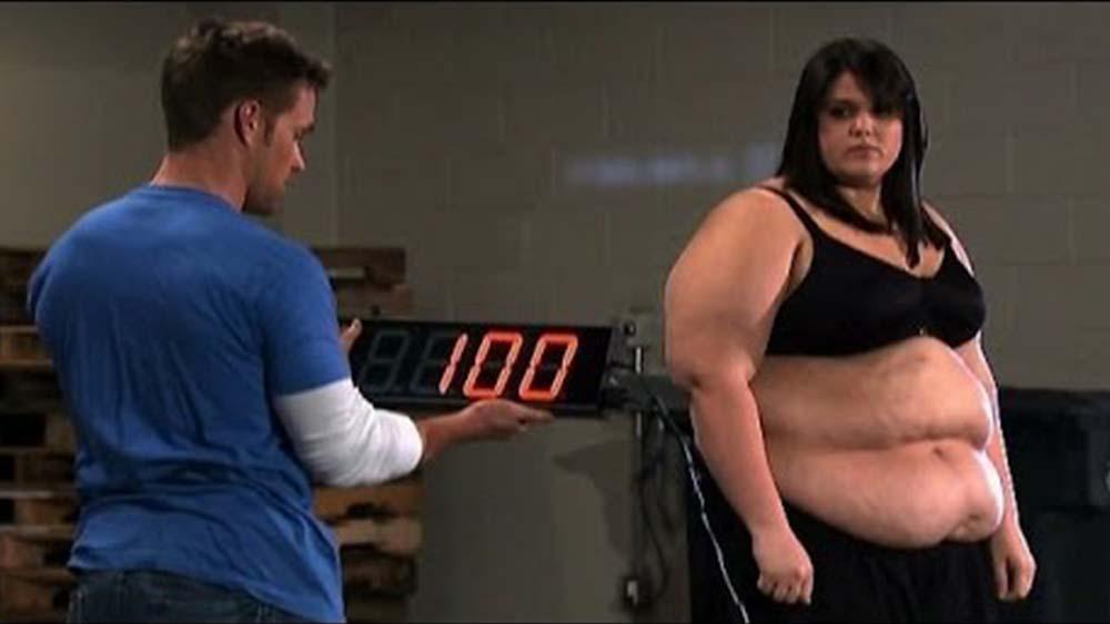 Экстремальное Похудение Сара. Экстремальное похудение - программы быстрого преображения