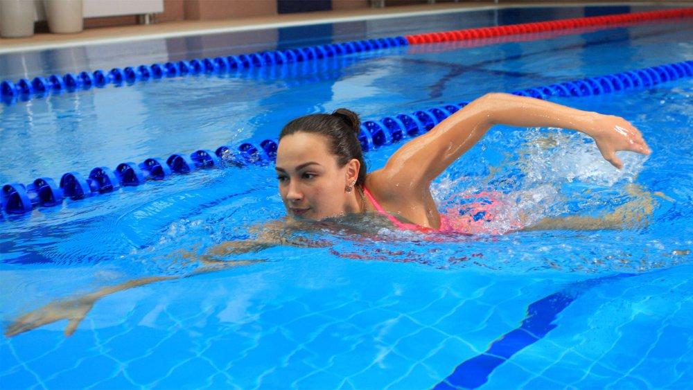 Что нужно знать перед тренировкой по плаванию?