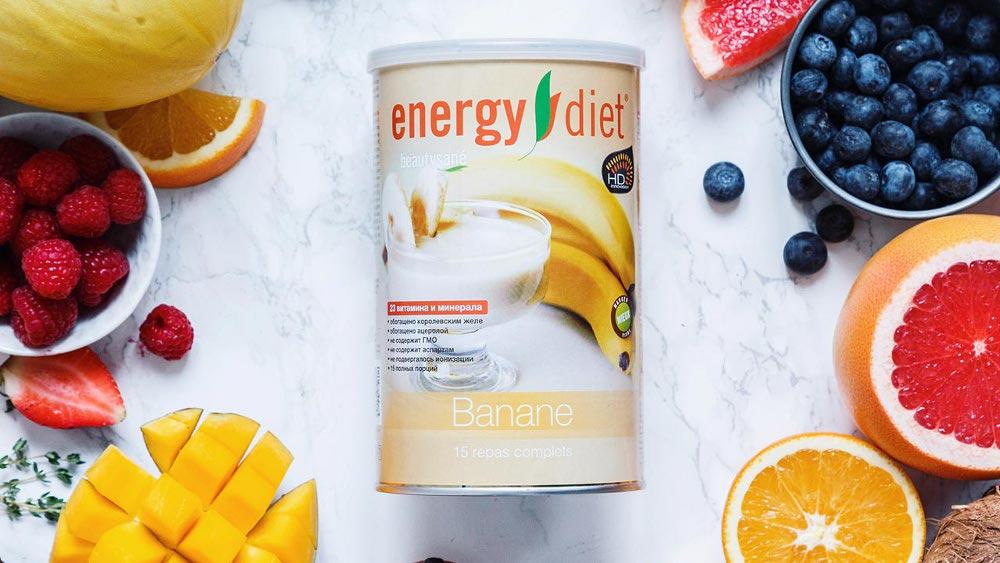 Все Об Энержи Диет. Energy Diet — функциональное питание
