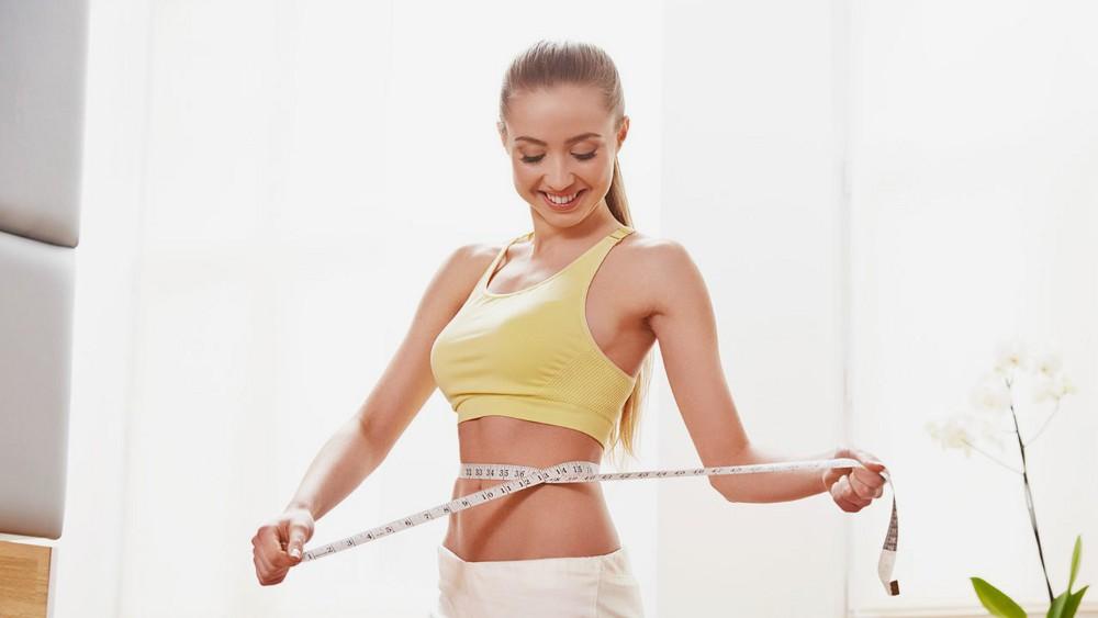 Как можно сбросить вес перед соревнованиями