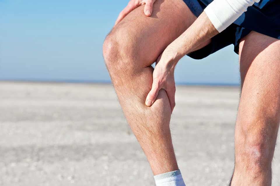 Болит нога от простатита психологическая проблема простатита