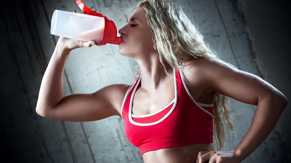 какой спортпит для похудения