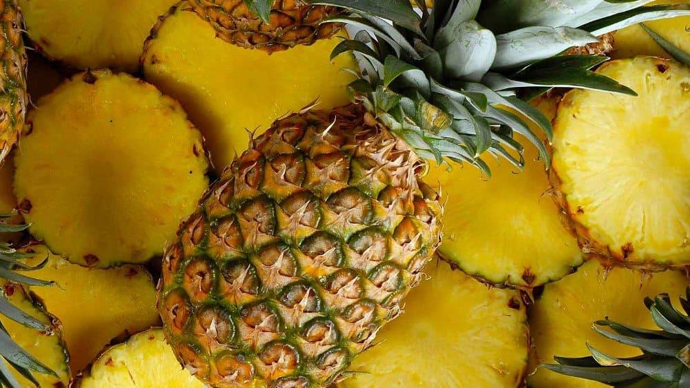 значения ананасы фото для рабочего стола уже целый год