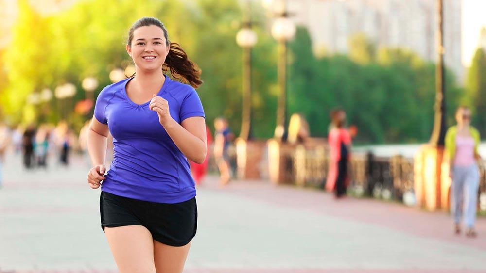 Похудеете С Помощью Бега. Как похудеть с помощью бега - правила и программы тренировок для мужчин или женщин