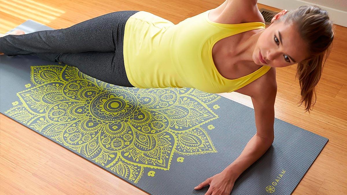 Обратная сторона йоги