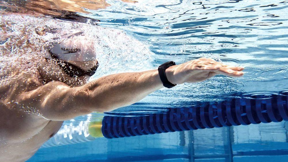 Как должны проходить тренировки в бассейне для мужчин?