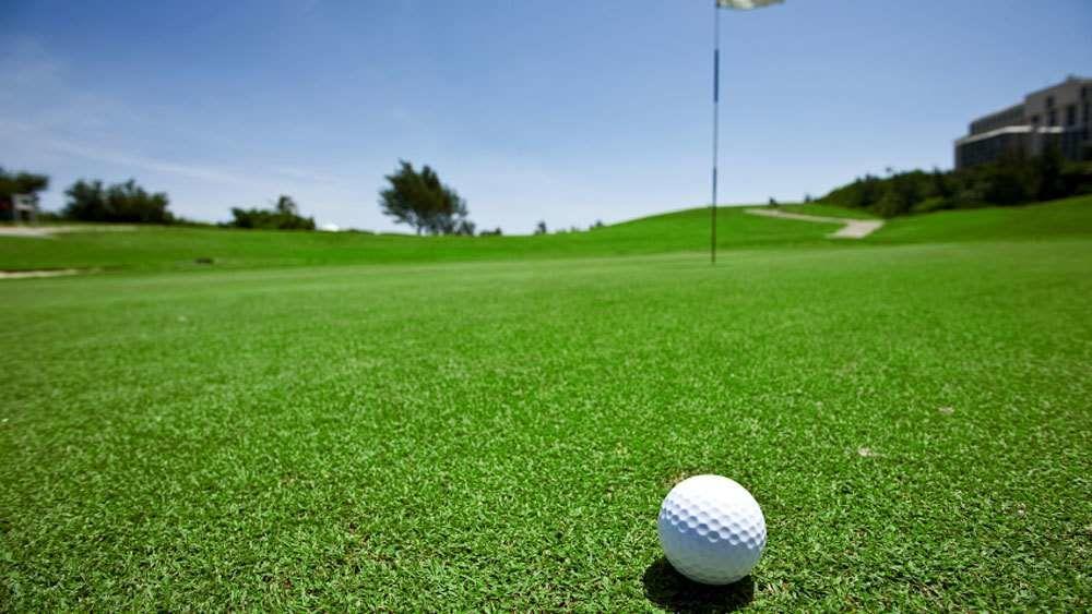 Что такое альбатрос в гольфе и как часто он бывает в игре?