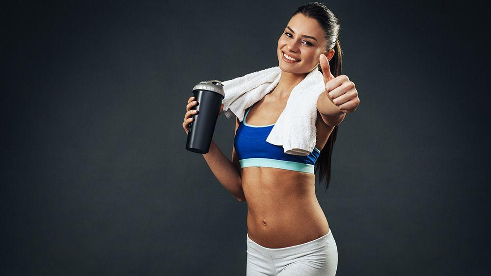 Протеин После Тренировки При Похудении. Как принимать протеин