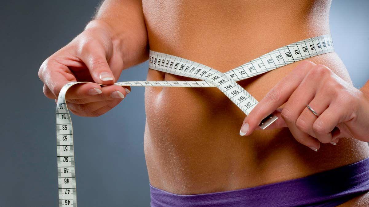 Помогите сбросить лишний вес