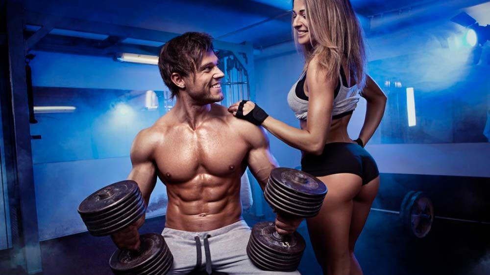Тестостерон в бодибилдинге — какой лучше для набора мышечной массы