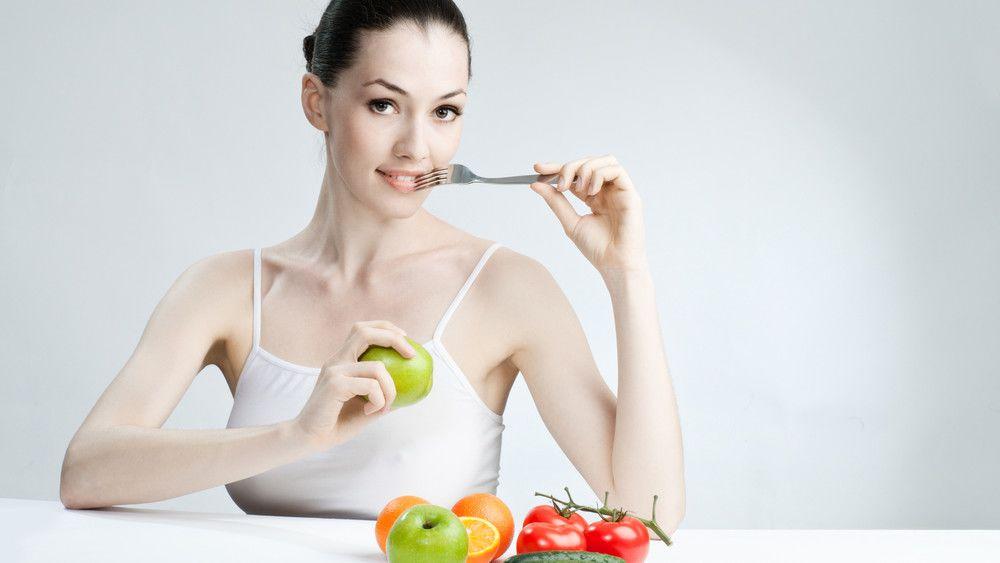 Голод и спорт похудение