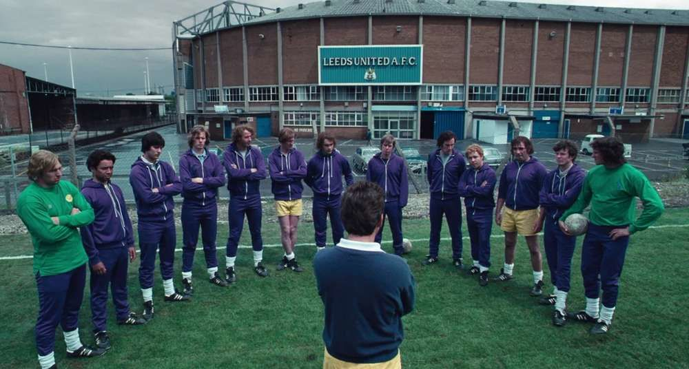 ТОП-8 документалок о футболе, которые должен посмотреть каждый фанат