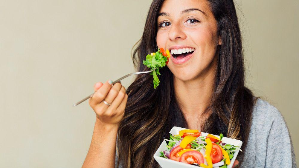Очень вкусная диета похудеть