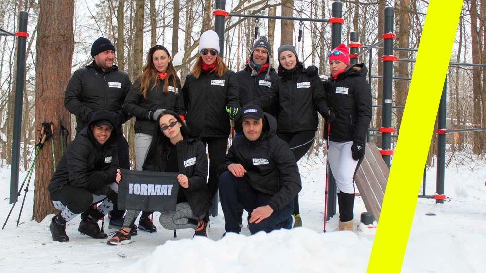 Всероссийский проект: массовый забег «Йошкар-Ола Running»