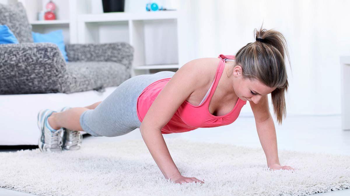 Домашняя Гимнастика Похудения. Список лучших упражнений для похудения в домашних условиях для женщин