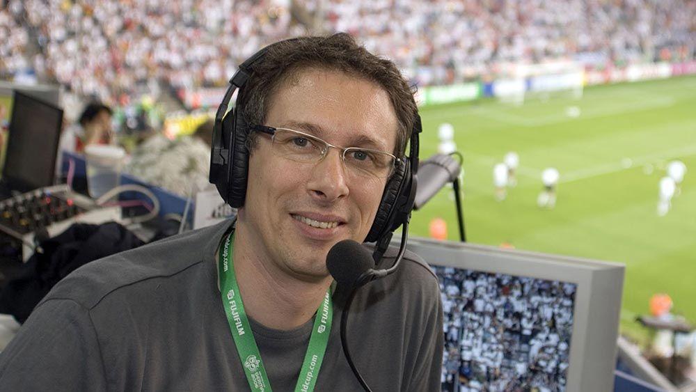 Футбольные комментаторы: ТОП 10 самых известных и популярных спортивных репортеров