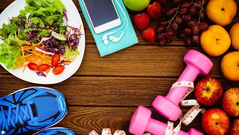 Марафонская диета и загрузка