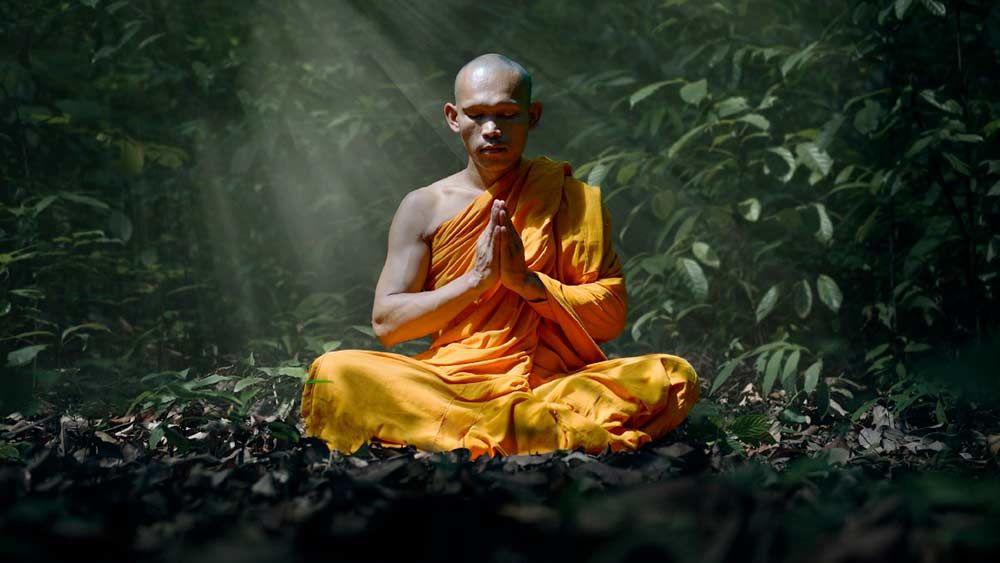Тибетская йога – тайна для западного мира