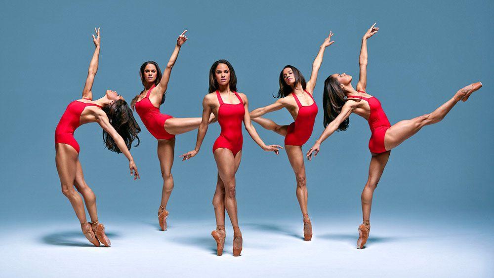 Лучшие упражнения боди-балета из видео-уроков для начинающих