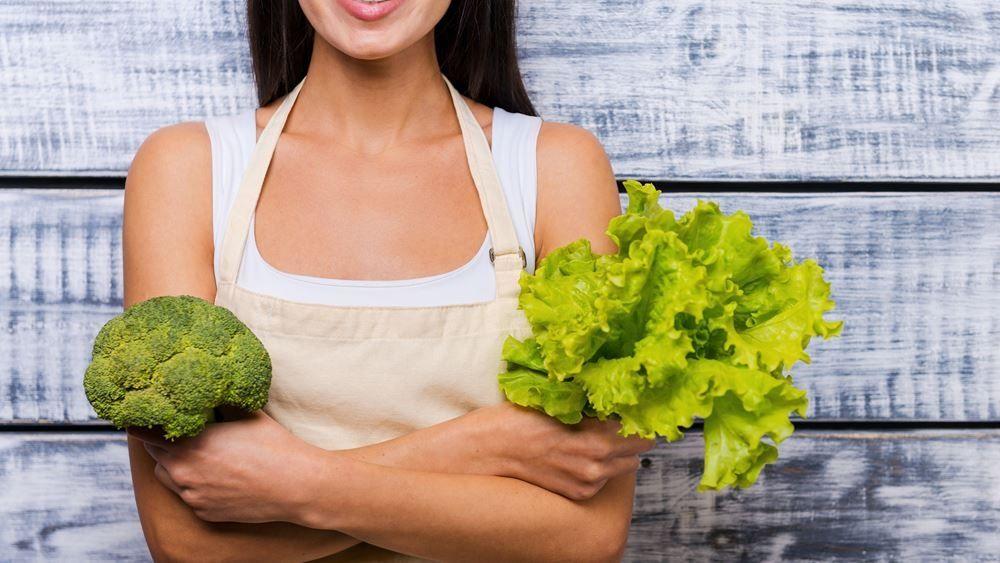 Как люди приходят к вегетарианству?