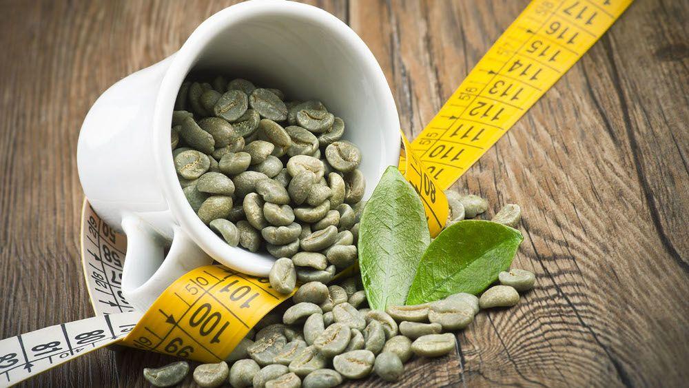 Зеленый Кофе И Похудение. Зеленый кофе для похудения