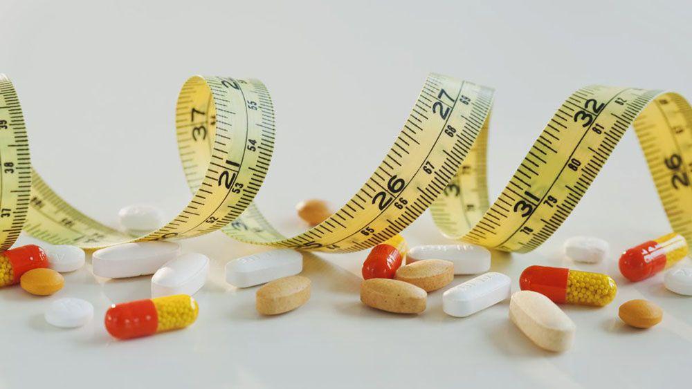 Метод похудения лекарство
