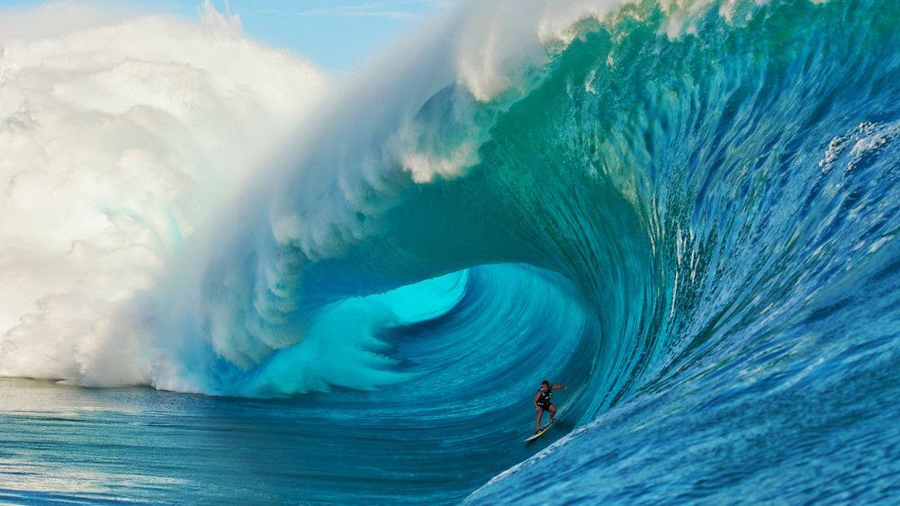 Лучшие фильмы про серфинг