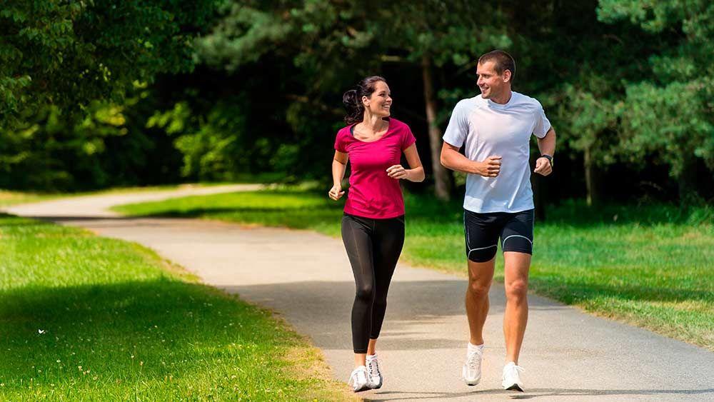 Какая польза от медленного бега?