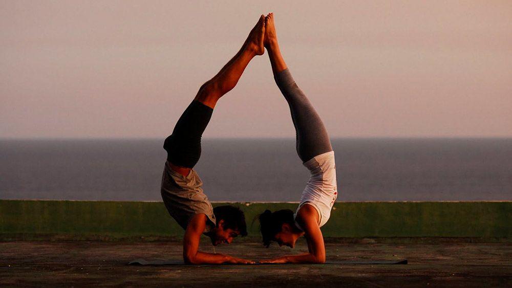 Виды йоги и их особенности