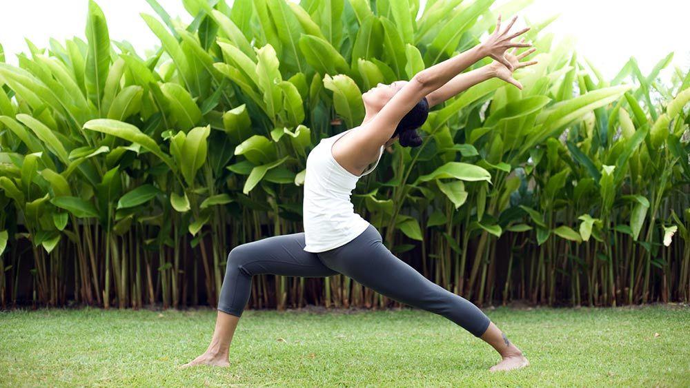 Детокс-йога – преимущества, показания, упражнения
