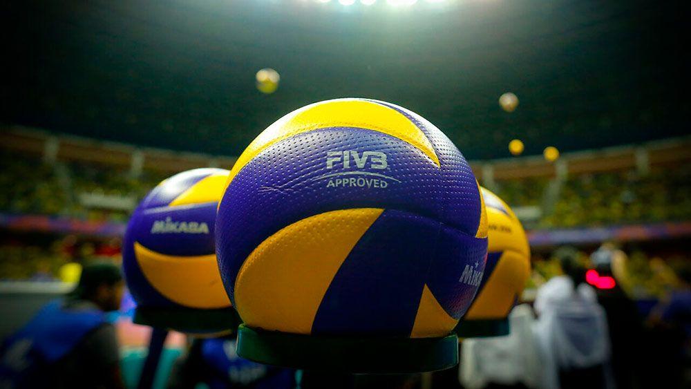 Когда судья назначает решающую партию в волейболе?