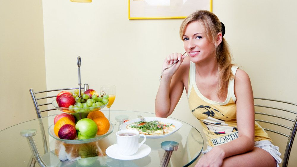 [BBBKEYWORD]. Белковая диета при ЭКО