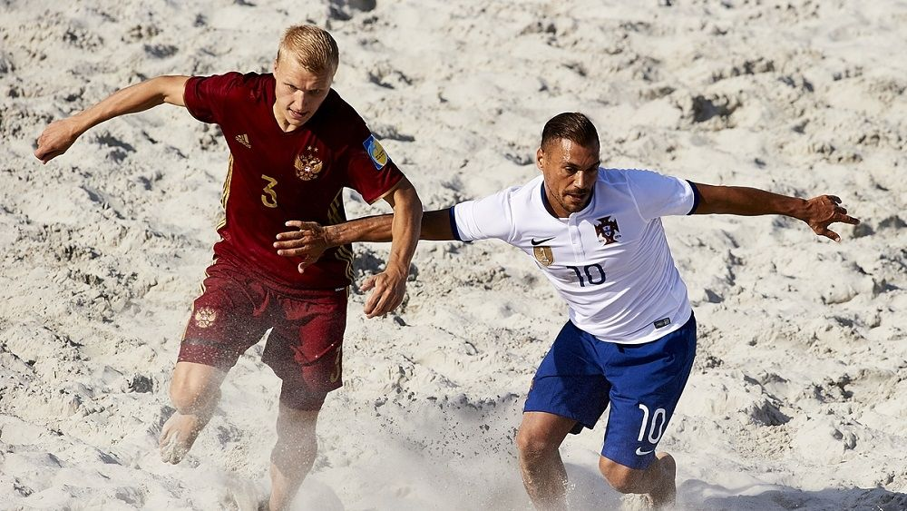 15 разновидностей футбола, о которых знают не многие