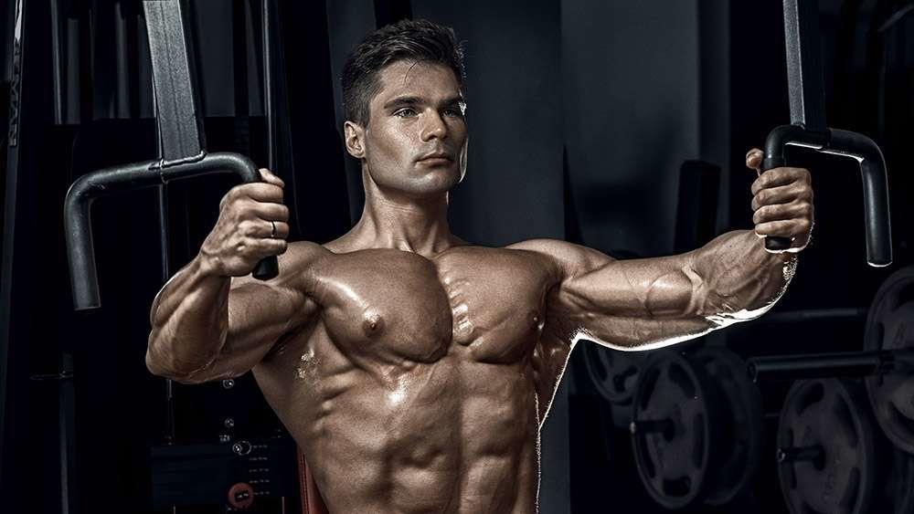 Что такое суперсет в тренировке?