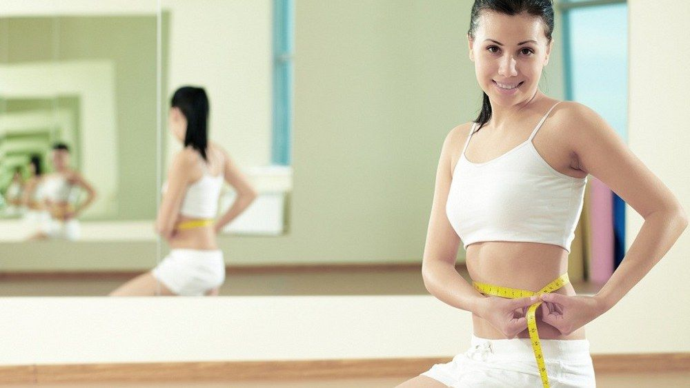 Гимнастика Как Сбросить Лишний Вес. Всего 6 эффективных упражнений на пути к похудению