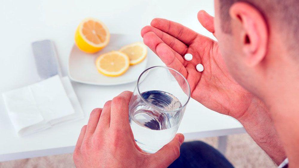 7 странных побочных действий лекарств