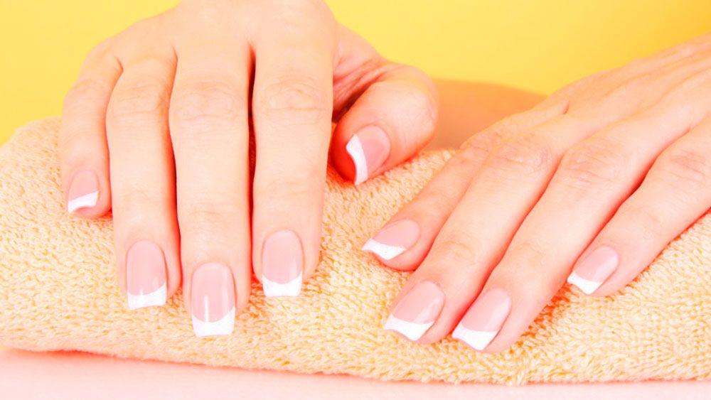 23 способа как укрепить ногти на руках дома