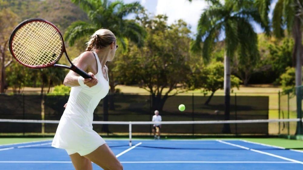 Самые полезные из женских видов спорта