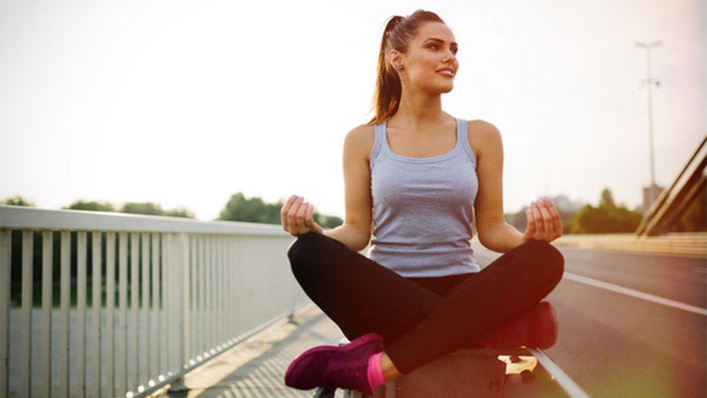 11 асан из йоги, которые помогут улучшить осанку
