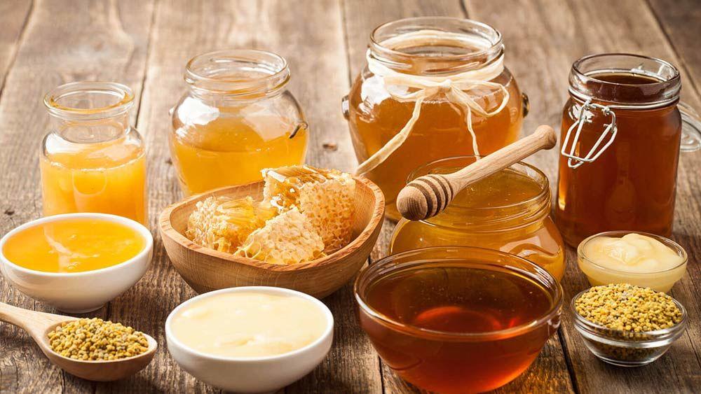 самый полезный мед для потенции