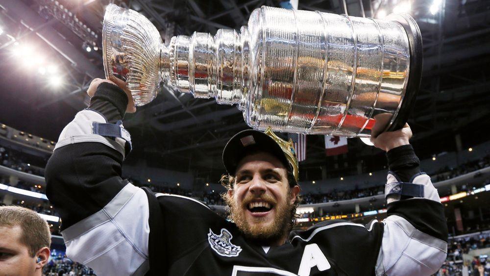 5 хоккеистов из NHL, которые не смогли выиграть Кубок Стэнли