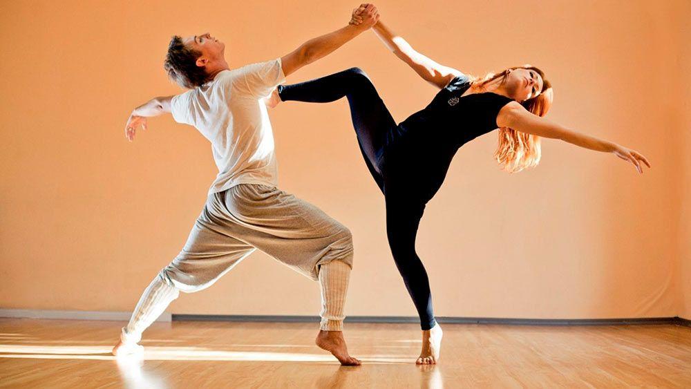 Основы и выбор хореографии для начинающих