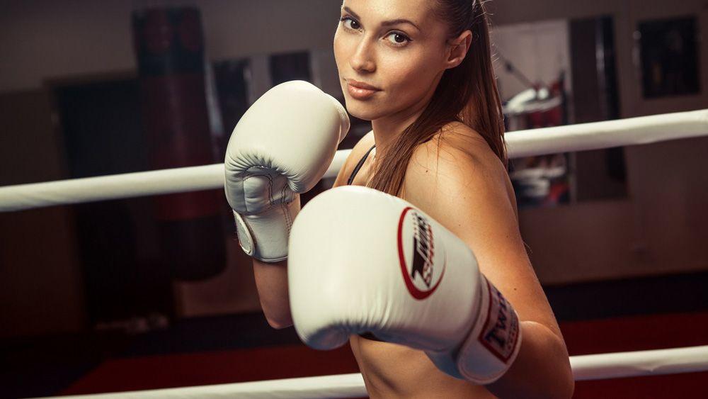 Лучшие упражнения в боксе