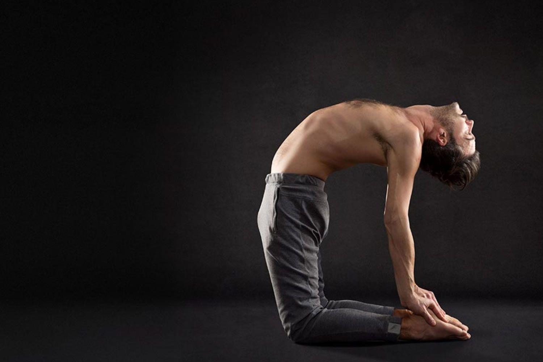 Интегральная йога – растяжка и философия
