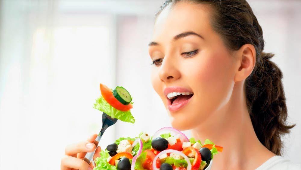 Советы для здоровья и похудения