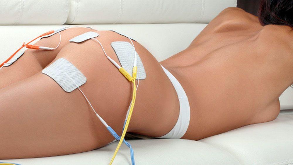 Как стимулировать мышцы током, и всем ли это подходит