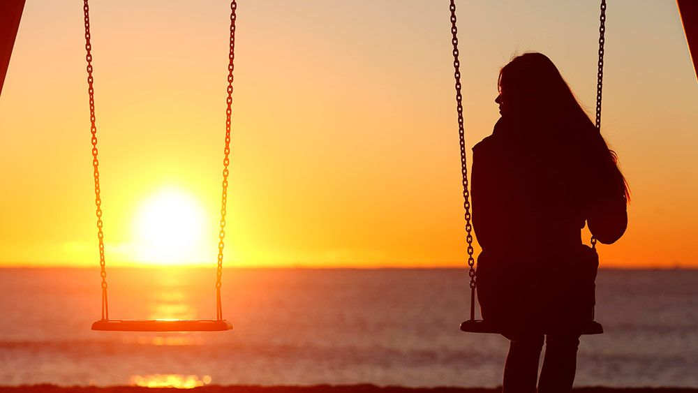 Как начать наслаждаться одиночеством?